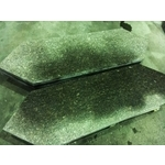 客製特殊形狀產品 美國桃木石