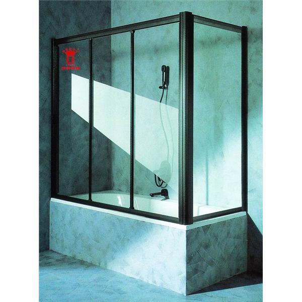 淋浴門-明昇鋼鋁企業社