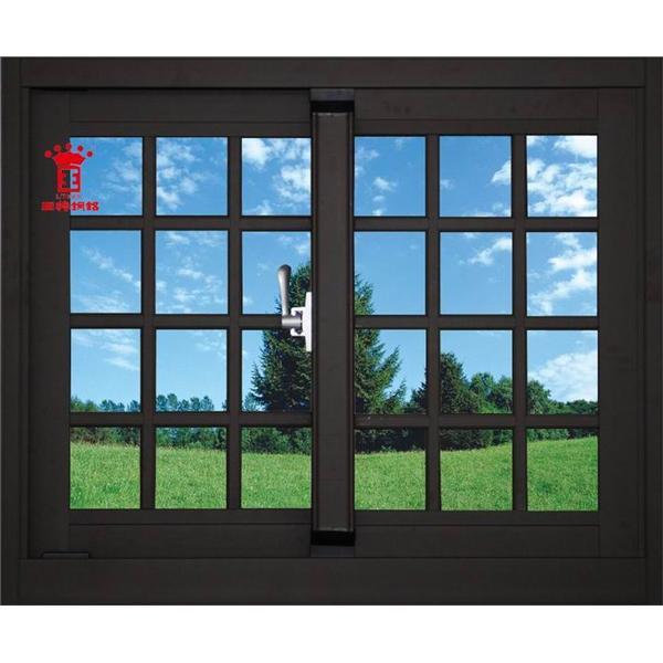 氣密窗-明昇鋼鋁企業社