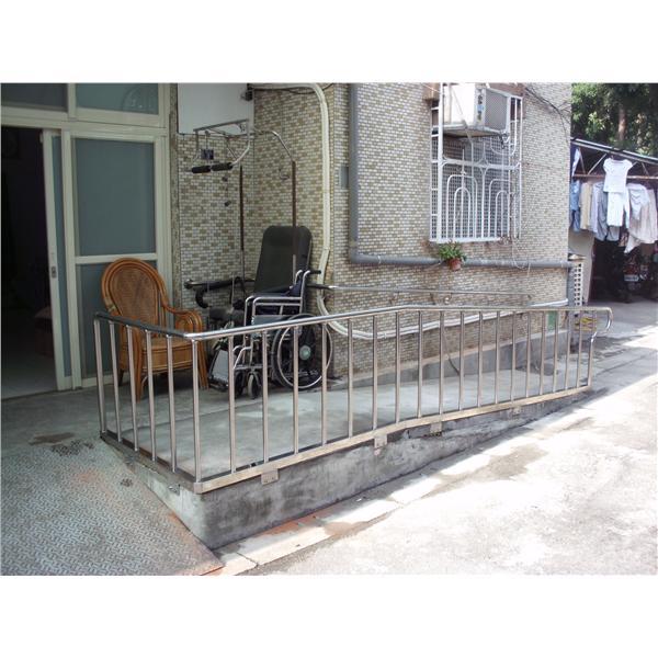 不鏽鋼欄杆扶手-永振工程行