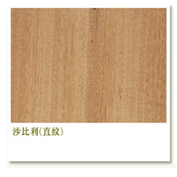 沙比利(直紋)-東昇柚木薄片股份有限公司