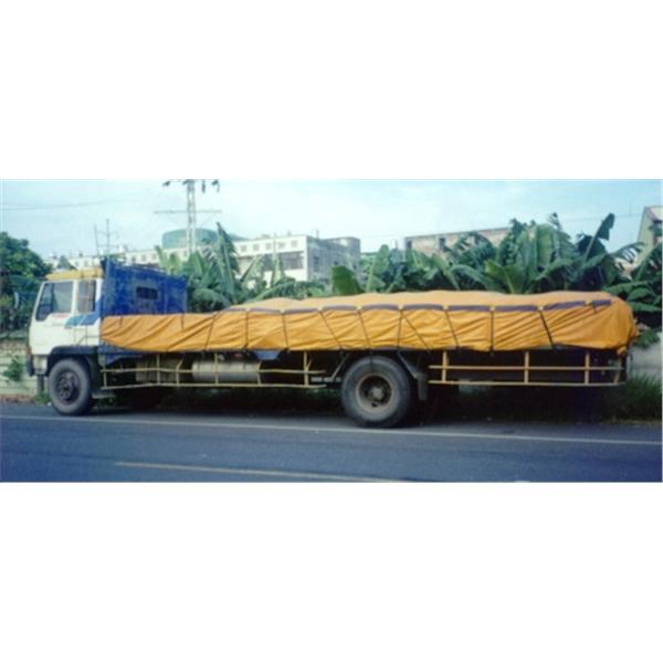 大小貨車覆蓋帆布-鹿港帆布有限公司