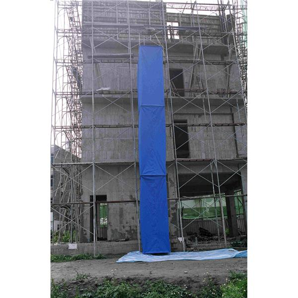 建築用帆布垃圾管道-鹿港帆布有限公司