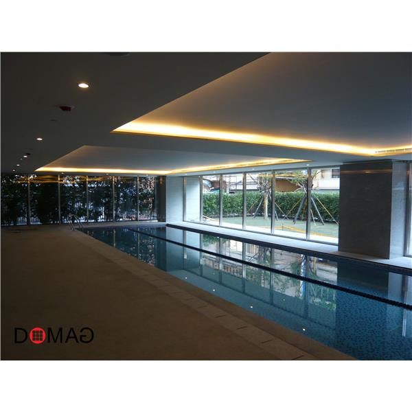 COB LED T5-線性條燈/間接照明鋁條燈-多鎂光電科技股份有限公司