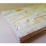 OSB 定向粒片板刨花板 (Oriented Strand Board , OSB)