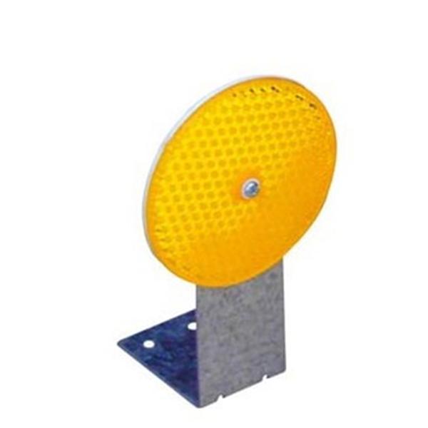 L型反光導標-晶順工業有限公司