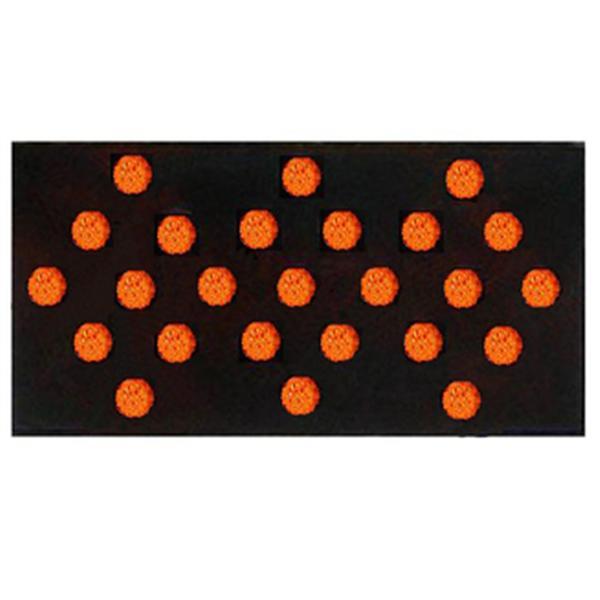 箭頭指示燈(12V.24V)-晶順工業有限公司