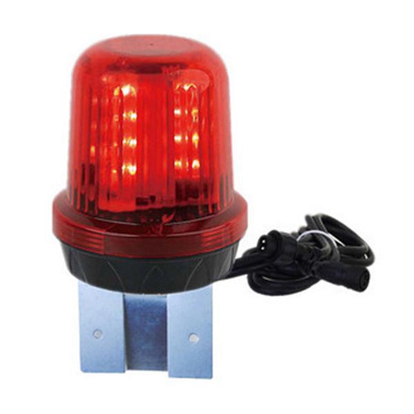 紅色定光型警示燈-晶順工業有限公司