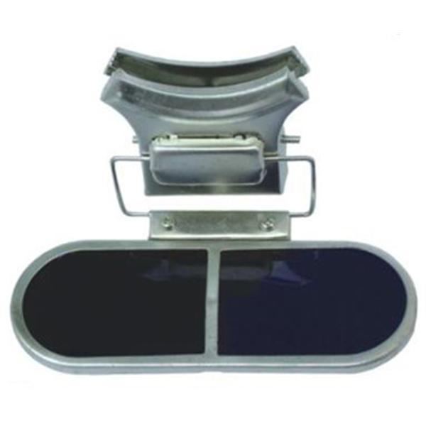 子夾式冶金眼鏡-晶順工業有限公司