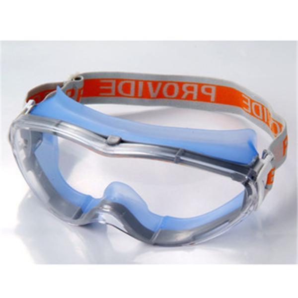 耐衝擊防護眼罩-透氣孔-晶順工業有限公司