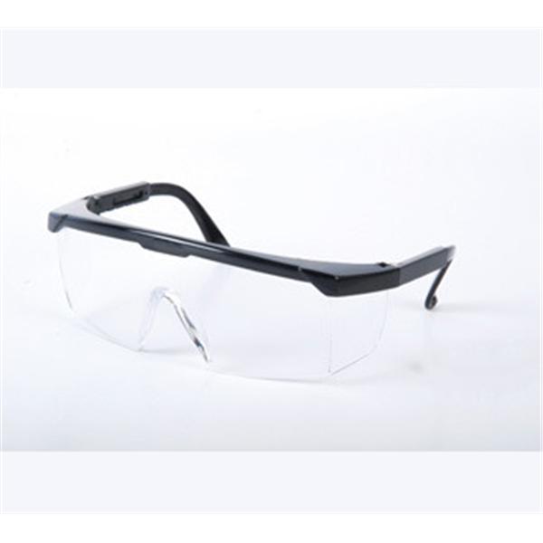 耐衝擊工作眼鏡-透明-晶順工業有限公司