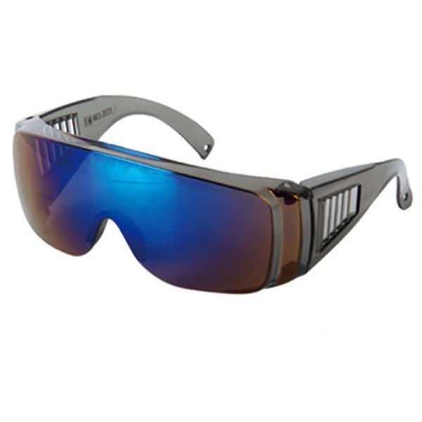 酷炫防護眼鏡-電水藍-晶順工業有限公司