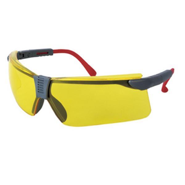 酷炫防護眼鏡-黃色-晶順工業有限公司