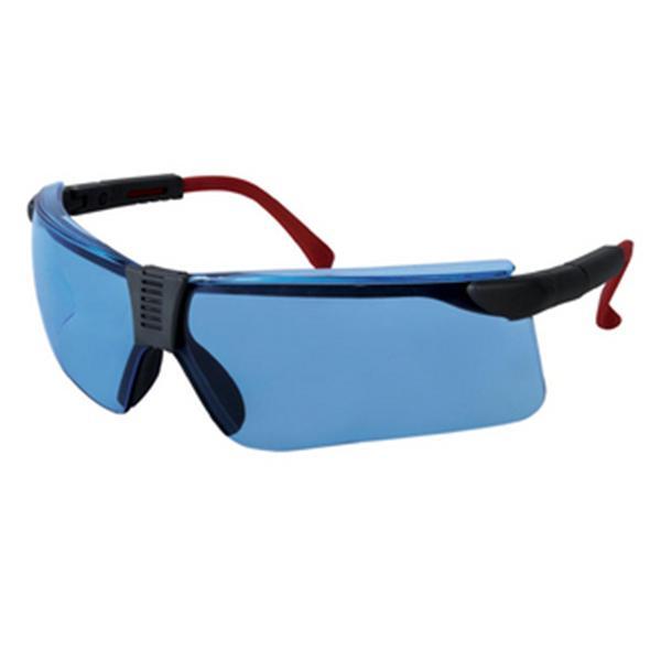 酷炫防護眼鏡-藍色-晶順工業有限公司