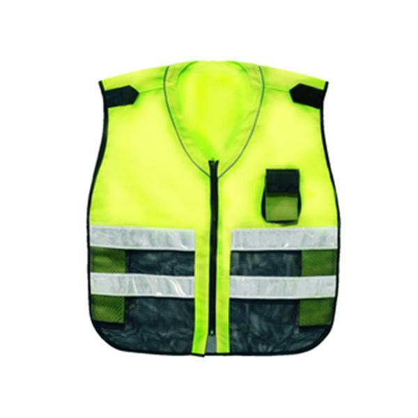 警察背心-透氣版型號-晶順工業有限公司