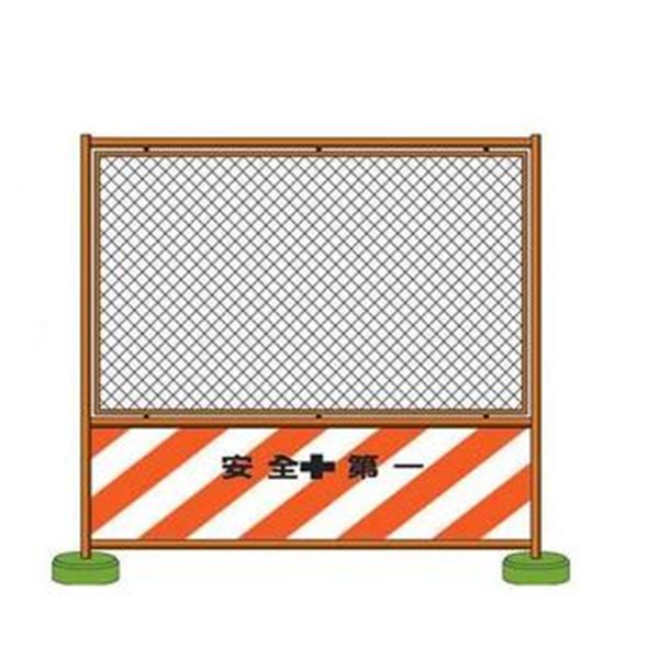 衛工圍籬-晶順工業有限公司