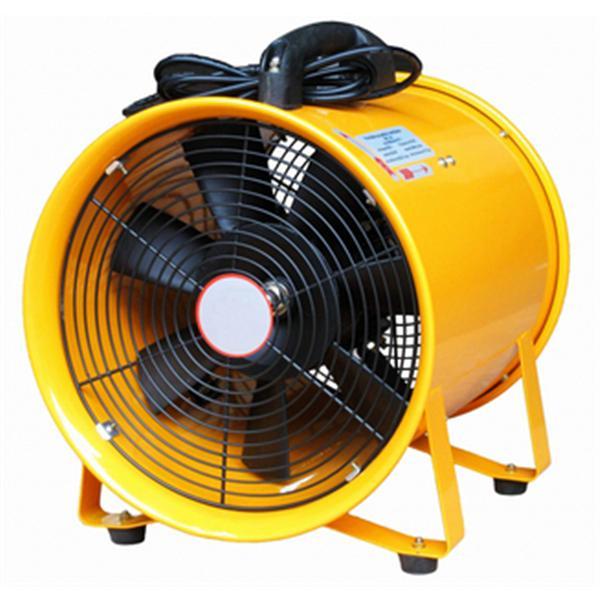 手提式抽送風機-300型(12-晶順工業有限公司