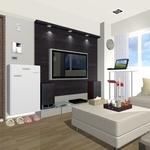 客廳設計3D圖