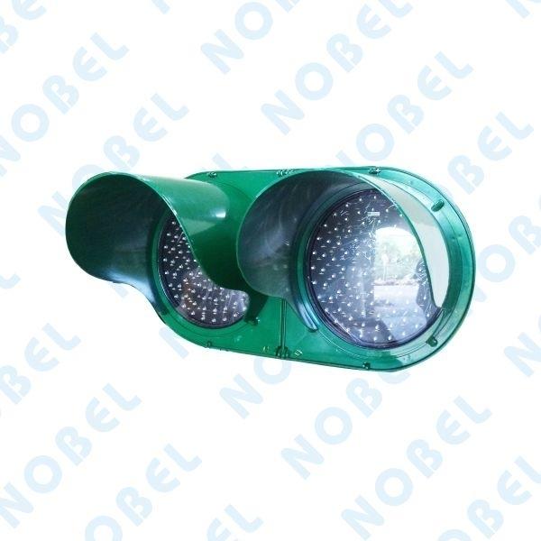 (LED) 紅綠燈NB-104L-碩立停車設備股份有限公司