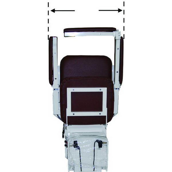 椅子正面寬度-騰城科技有限公司