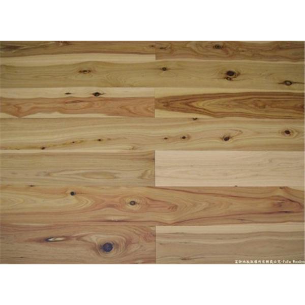 4寸7分項級龍柏實木地板自然塗裝-富御地板企業有限公司
