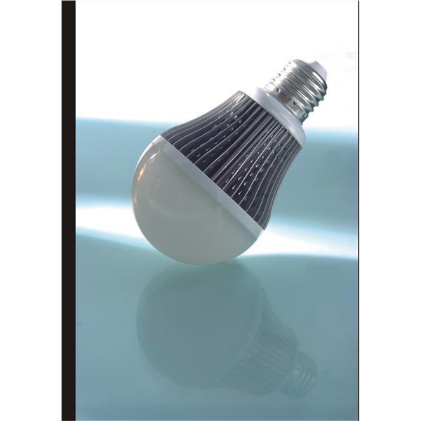LED-E27球泡-茗竑科技有限公司