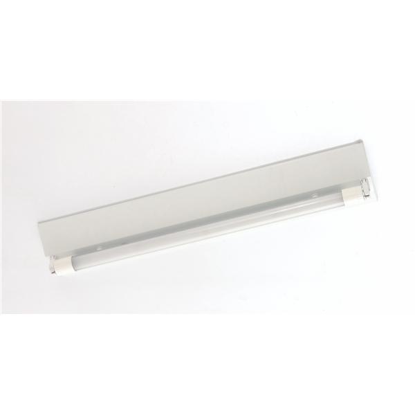 LED吸頂山型燈具2呎1對1-茗竑科技有限公司