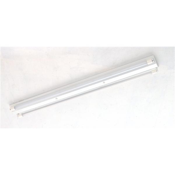 LED吸頂山型燈具4呎1對2-茗竑科技有限公司