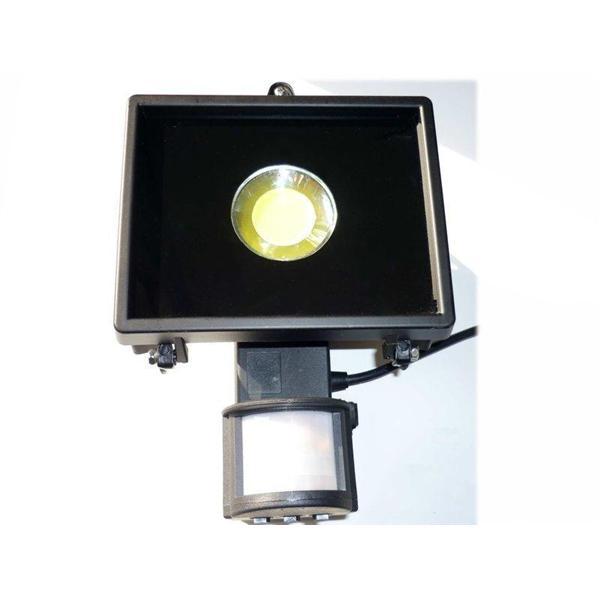 TGL-LED-20W戶外紅外線投射燈-台灣勁亮光電有限公司