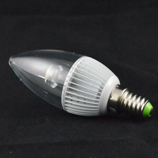 TGL-LED-3W蠟燭燈-台灣勁亮光電有限公司