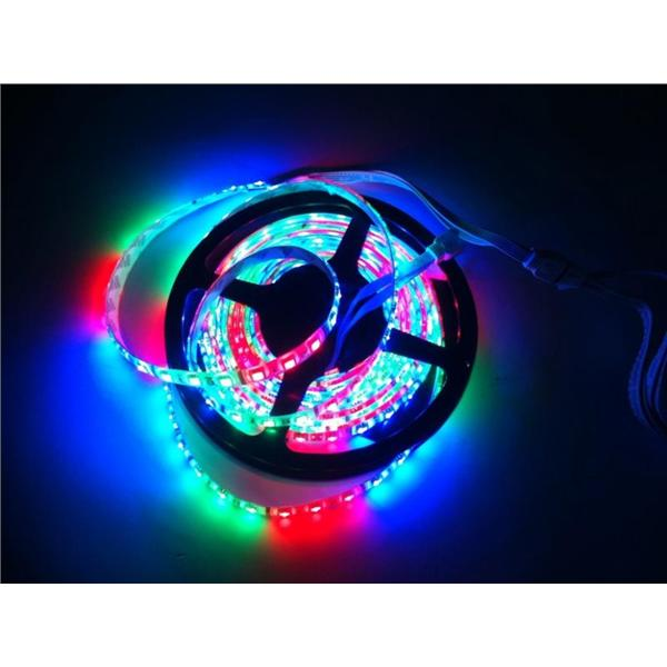 LED(5050)跑馬彩色燈-台灣勁亮光電有限公司