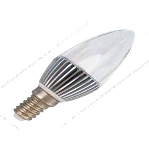 TGL蠟燭燈-台灣勁亮光電有限公司