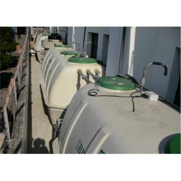 SBR污水處理系統-環保博士國際集團