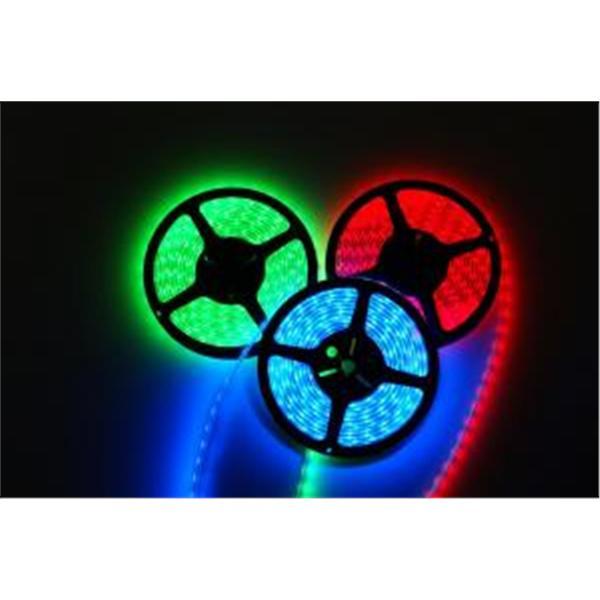 5050RGB表面滴膠30燈-慶達照明有限公司