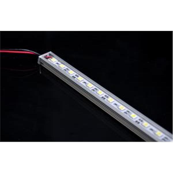 SMD5050鋁燈條U型-慶達照明有限公司