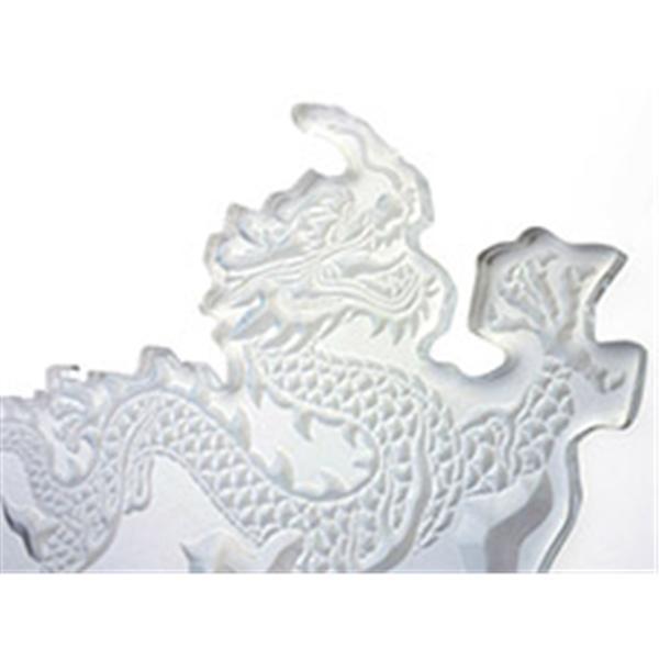 雕刻作品展示-汯辰科技有限公司