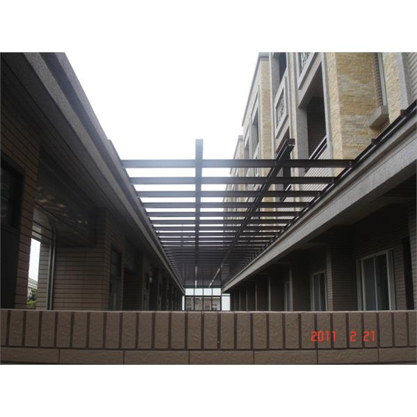 採光罩-欣益鋁業工程行