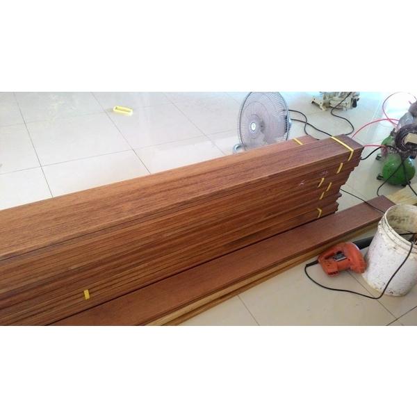 太平洋鐵木面板-尼可企業社