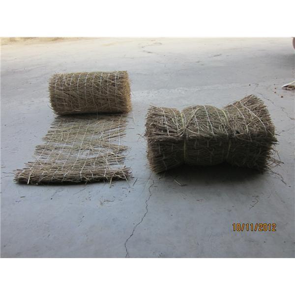 稻草蓆-善大地企業社