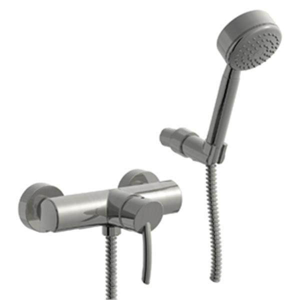 不鏽鋼衛浴組SSB-410B-譜達國際有限公司