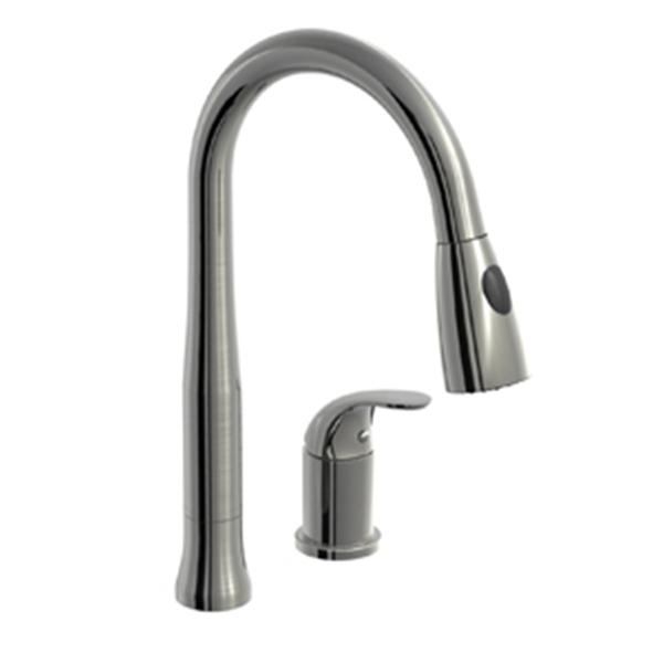 不鏽鋼廚房水龍頭SSK-2400-譜達國際有限公司