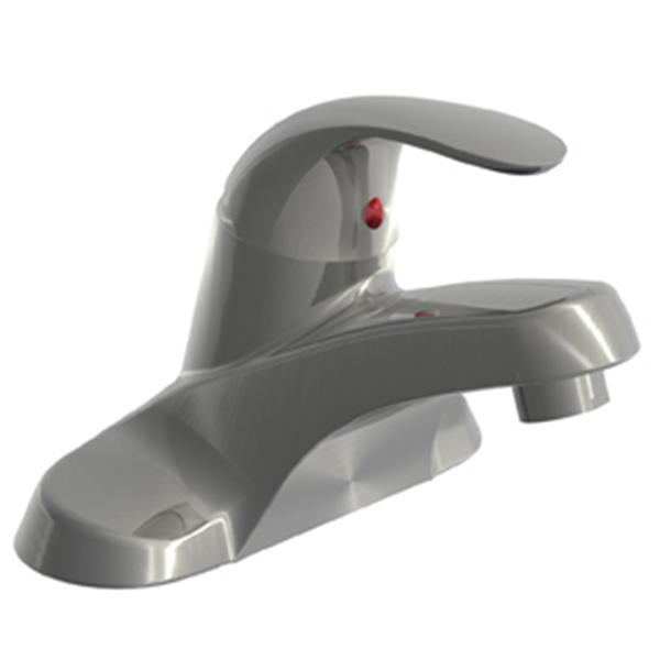 不鏽鋼洗手台水龍頭SSV-700-譜達國際有限公司