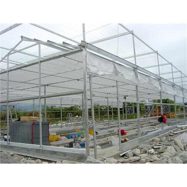 農業設施-綠能溫室工程有限公司