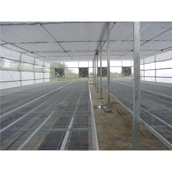 蘭園溫室-綠能溫室工程有限公司