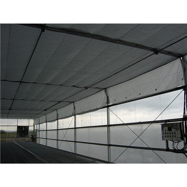 溫室工程設計-綠能溫室工程有限公司