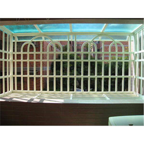 外凸型安全窗-永翔鋁門窗有限公司