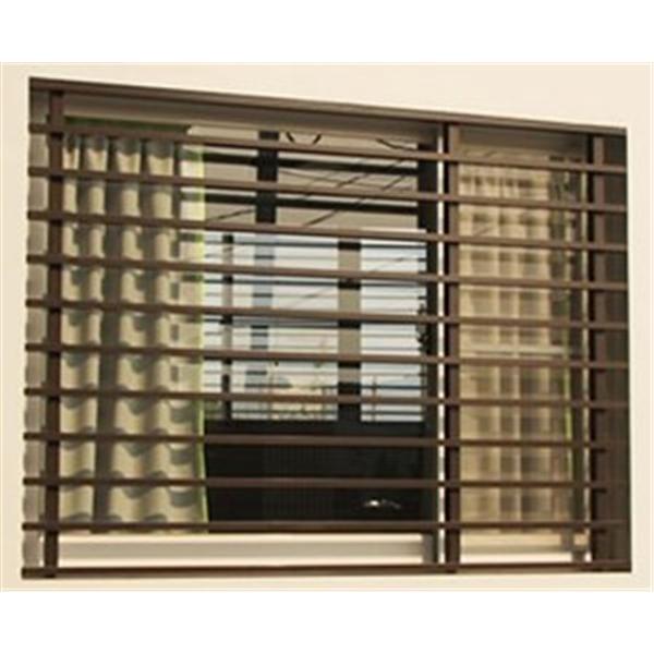 格柵安全窗-永翔鋁門窗有限公司