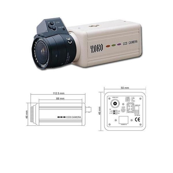 全SONY 標準型攝影機-萬龍科技實業有限公司