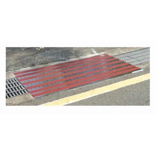 訂製水溝蓋板