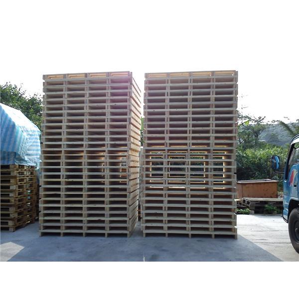棧板-合盛木業有限公司